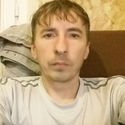 Евгений Овод