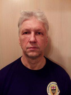 Игорь Кулаженков